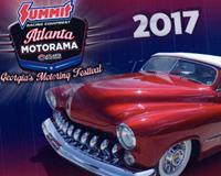 Click to view album: 2017 Atlanta Motorama
