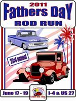 Click to view album: 2011 Father's Day Rod Run