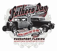 Click to view album: 2009 Father's Day Rod Run